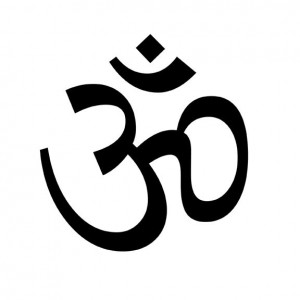 Symbol inner peace and tranquility